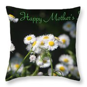 Happy Mother's Day 03 Throw Pillow