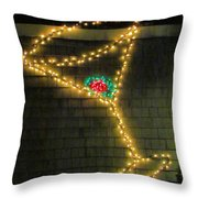 Happy New Year 2015 Throw Pillow