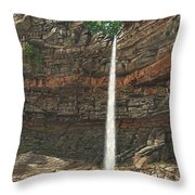 Hardraw Force Yorkshire Throw Pillow
