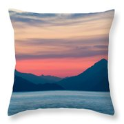 Harrison Layers Throw Pillow