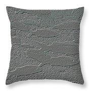 Hawaiian Goatfish Throw Pillow