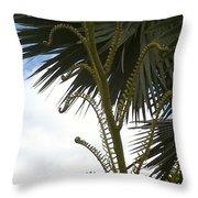Hawaiiana 18 Throw Pillow