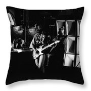 Heart #11 Throw Pillow
