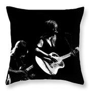 Heart #47a Throw Pillow