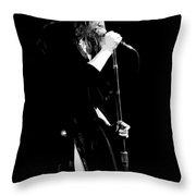 Heart #50a Throw Pillow