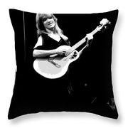 Heart #70a Throw Pillow