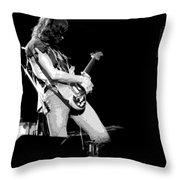 Heart #81a Throw Pillow