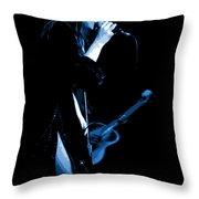 Heart #82ab Throw Pillow