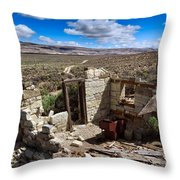 Hearth And Home Throw Pillow