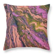 Heaven Sent Throw Pillow