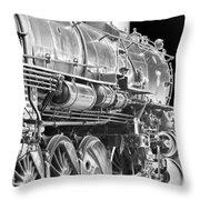 Heavy Metal 1519 - Photopower 1469 Throw Pillow