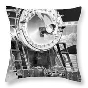 Heavy Metal 1519 - Photopower 1478 Throw Pillow