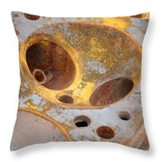 Hemi Throw Pillow