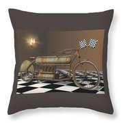 Henderson Special Throw Pillow