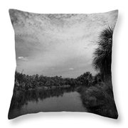 Hernando Number One Throw Pillow