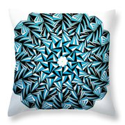 Hey Now Throw Pillow