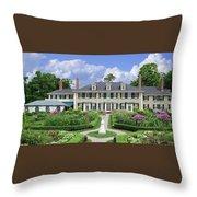 Hildene 5679 Throw Pillow
