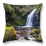 Hindhope Linn Throw Pillow