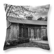 Holland Barn 2140b Throw Pillow