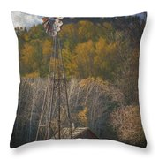 Holy Hill  Wisconsin Throw Pillow