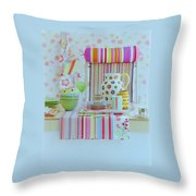 Home Accessories Throw Pillow