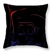 Home Sports 2 Throw Pillow