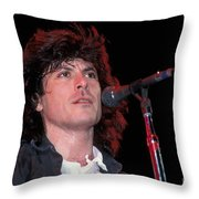 Hooters Throw Pillow