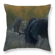 Hope To See You Again Throw Pillow