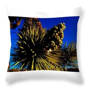 Hot 2014 Throw Pillow