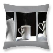 Hot Love Throw Pillow