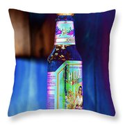 Hot Sauce One Throw Pillow