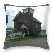 House Of Love  Throw Pillow