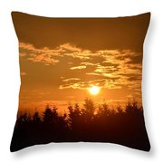 How Majestic Is Your Name II Throw Pillow