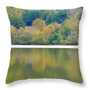 How Sweet The Sound Throw Pillow