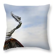 Hudson Throw Pillow