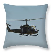 Huey Throw Pillow