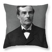 Hugh Grosvenor (1825-1899) Throw Pillow