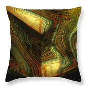 I Have Set Aside A Block Of Time Throw Pillow