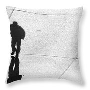 I Lost It  Throw Pillow
