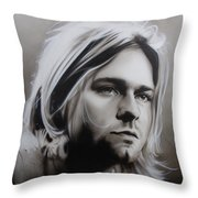I Need An Easy Friend Throw Pillow