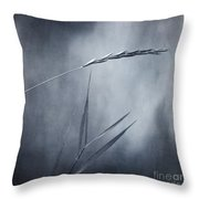 I Trust In You Throw Pillow