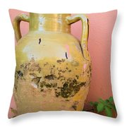 I Will Survive Throw Pillow