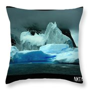 Ice With That Throw Pillow