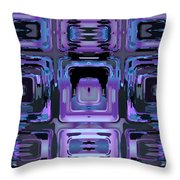 If Then Else Throw Pillow