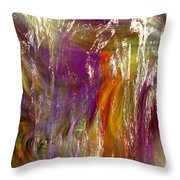 If You Doubt Your Dreams In The Daylight Throw Pillow