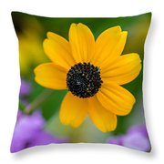 If You Knew Susie Throw Pillow