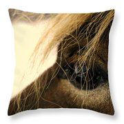 I'll Always Think Of You.. Throw Pillow