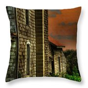 I'll Take Everything Throw Pillow by Lois Bryan