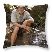 Image For Group Throw Pillow