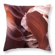 Impressive Canyon Throw Pillow